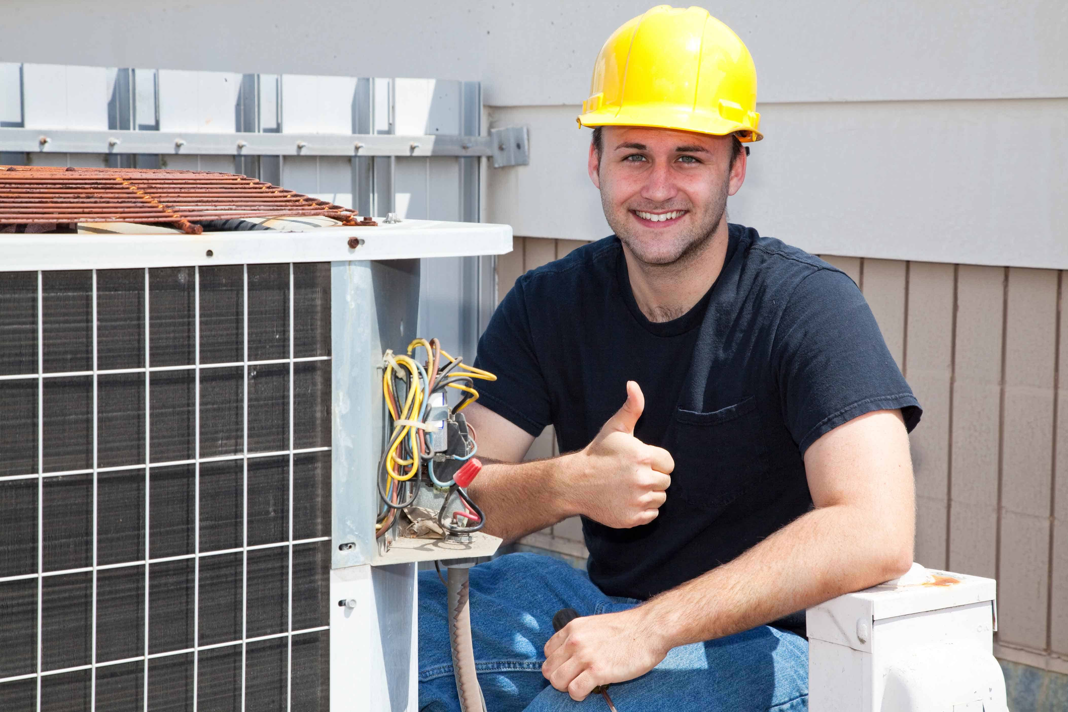 LaSalle County Emergency HVAC Services