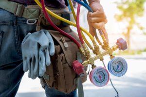 Residential HVAC Installation Service