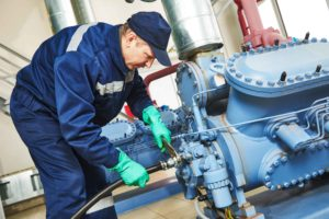 Common Mistakes of Refrigeration Installation Repair