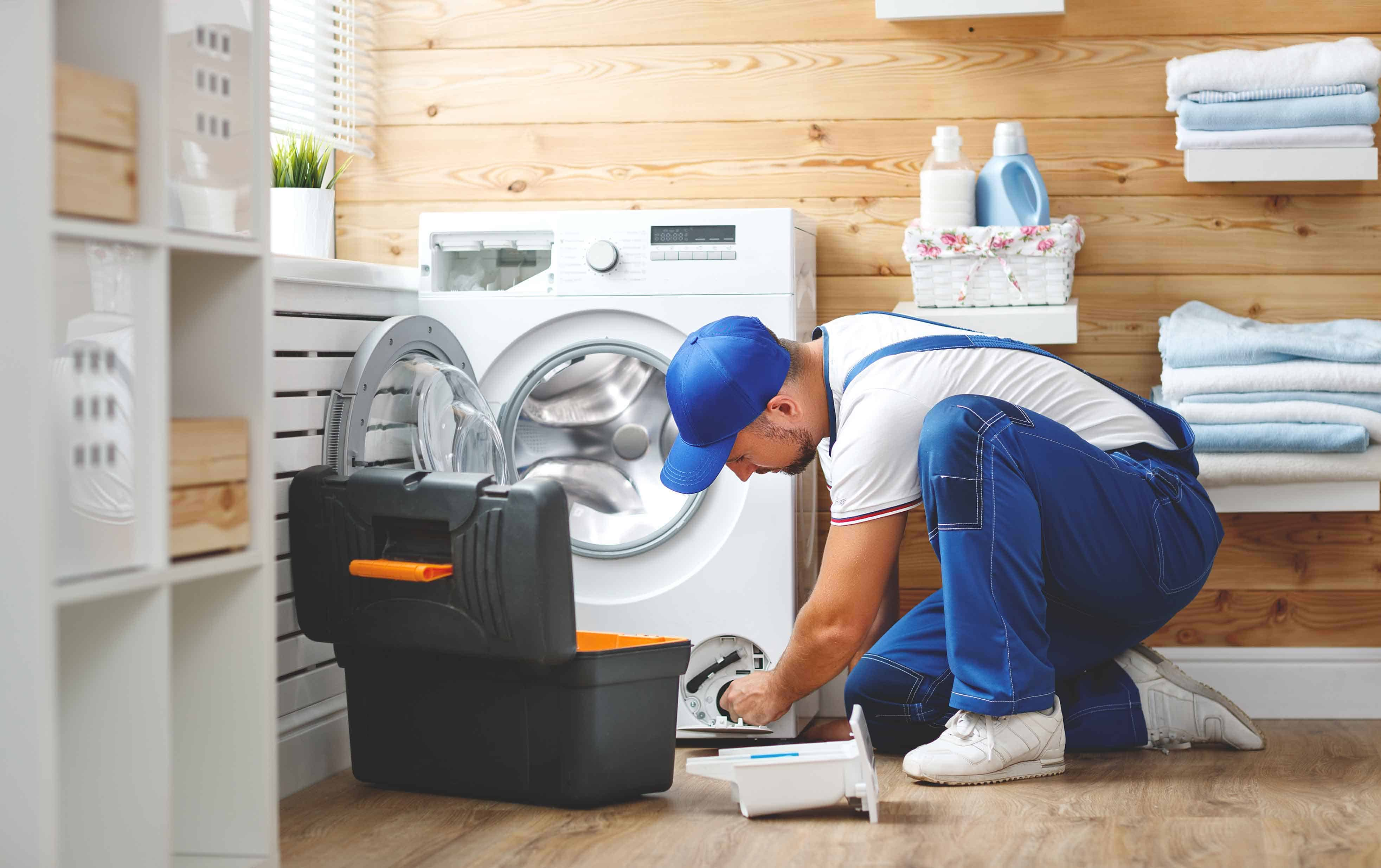 Finding an Appliance Service Repair Company You Trust